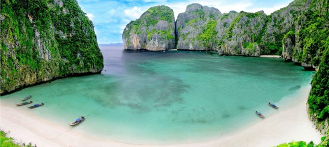 Beaches To Visit In Krabi