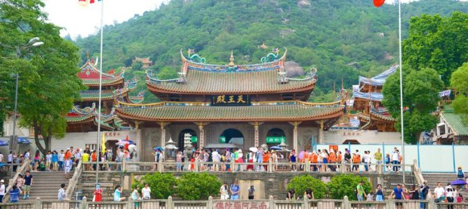 Tourists Attractions and Top Cuisines In Xiamen