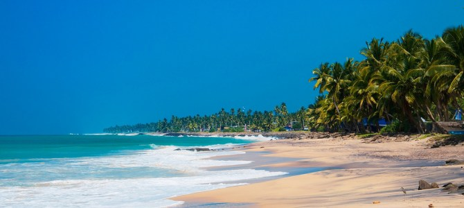 Tourist Places To Visit In Sri Lanka