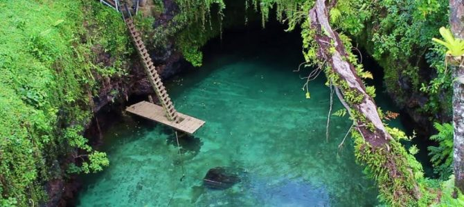Travel Attraction To Visit In Samoa