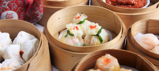 Delicious Cuisines Of Guangzhou
