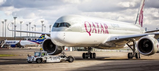 Qatar Airways Cargo Launches Macau Freighter Services
