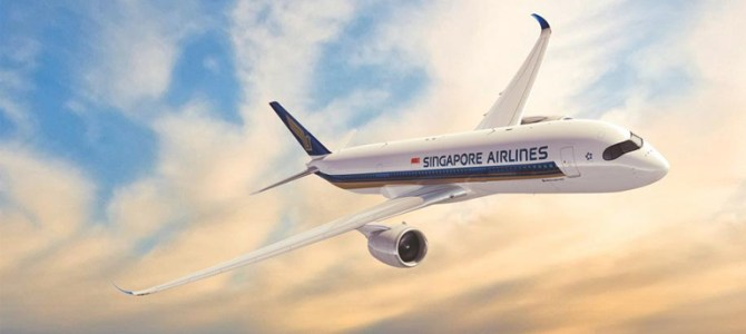 Singapore Airlines to Fly Direct to Seattle from Next Summer