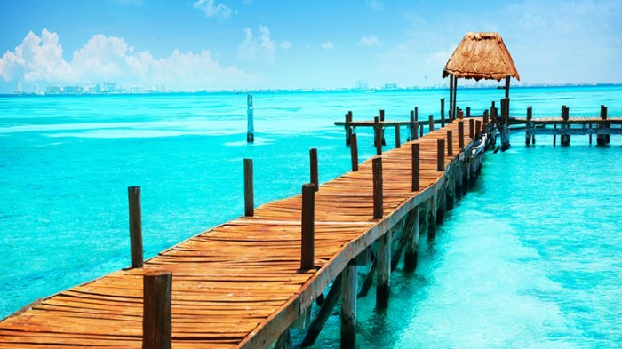 Bargain Fares to Aruba with KLM