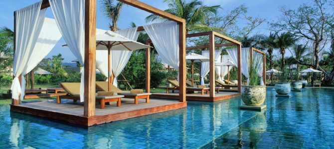 Most Popular Jungle Resorts In Thailand Four Seasons Koh Samui