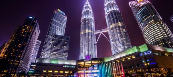 Visit Kuala Lumpur