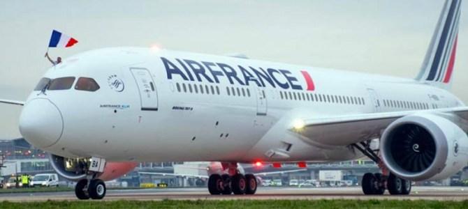 Tbilisi, a new Air France destination