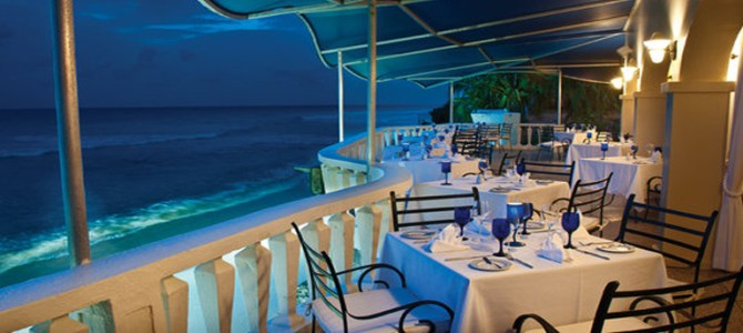 Favorite things about Barbados