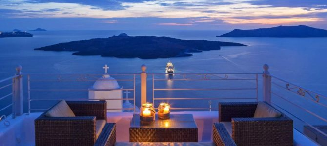 Enjoy Your Luxury Holidays in Greece
