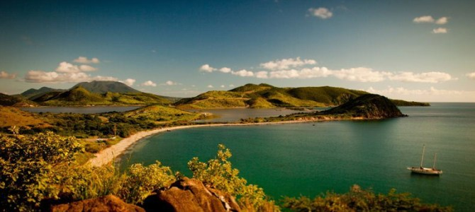REASONS TO GO TO ST. KITTS