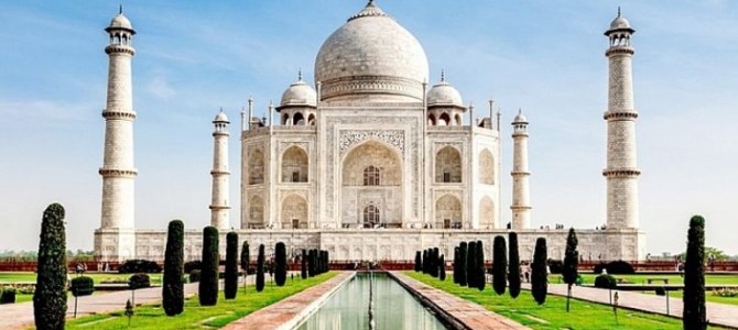 Places to visit in India on a small budget