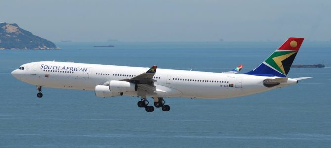Emirates, South African Airways set to deepen relationship