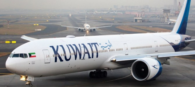 Kuwait Airways Starts Nonstop Service to New York