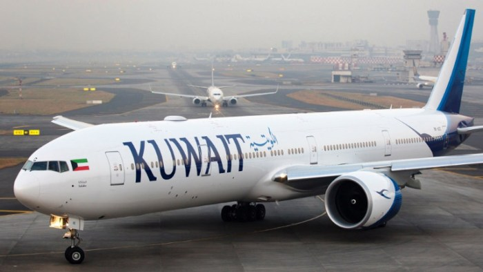 Kuwait Airways starts nonstop service to New York, will add three seasonal routes