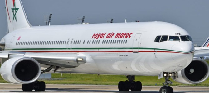 Royal Air Maroc set to join oneworld alliance in 2020