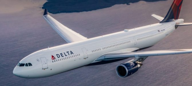 Delta partner Jet Airways launches new flights between India, North America, Europe
