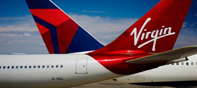 European Commission approves acquisition of joint control over Virgin Atlantic by Air-France-KLM, Delta and Virgin Group