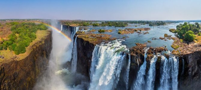 Adventure Holidays in Zambia