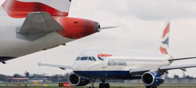 British Airways launches London City-Munich route
