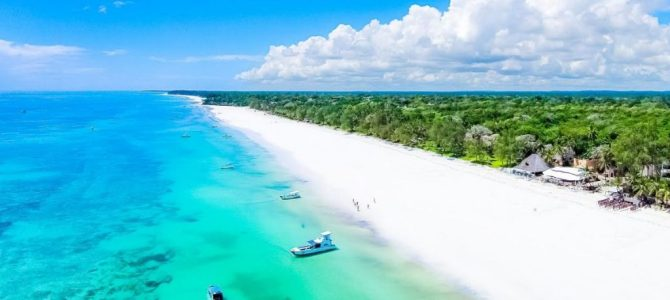 The Best Beaches in Kenya