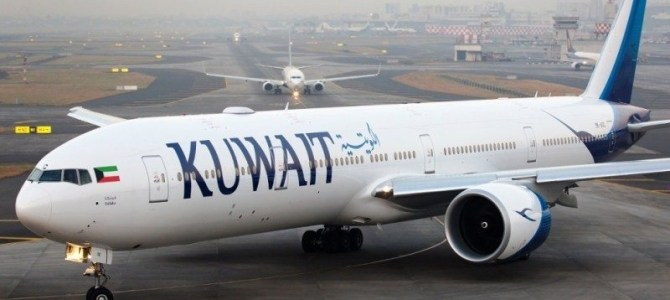 Kuwait Airways to provide 30 per cent more London flights