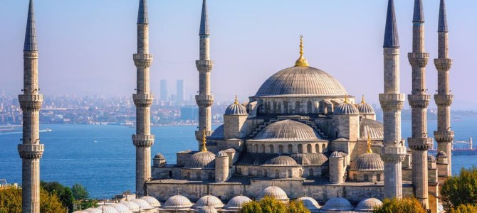 How to spend a perfect weekend in Istanbul