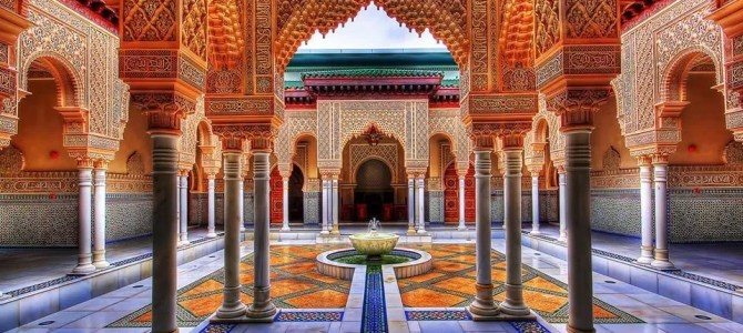 The Ultimate Morocco itinerary