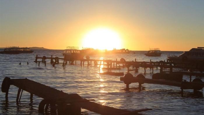 Copacabana – Watch The Sunset Over Lake Titicaca, Travel to Bolivia, TravelWideFlights