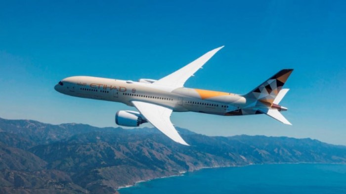 Etihad Airways to increase frequencies to London for the summer, TravelWideFlights