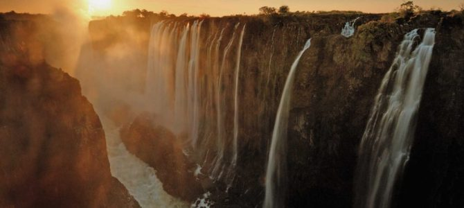 Awesome Things to Do in Zambia & Victoria Falls, Zimbabwe