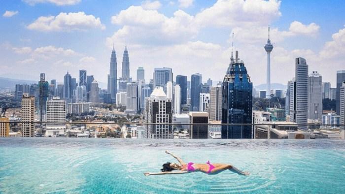 Beautiful Kuala Lumpur, Malaysia, TravelWideFlights