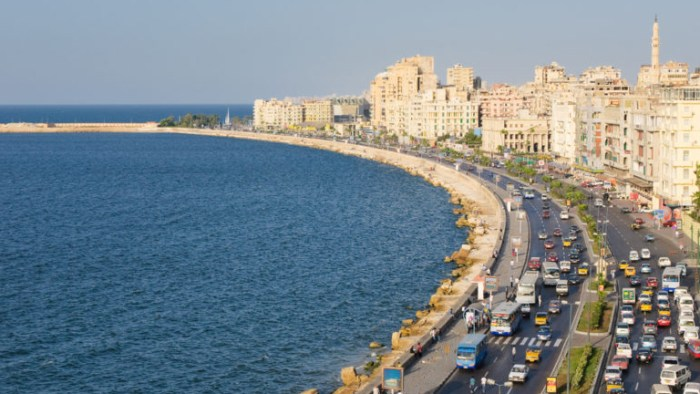 Cheap flights to Alexandria, TravelWideFlights