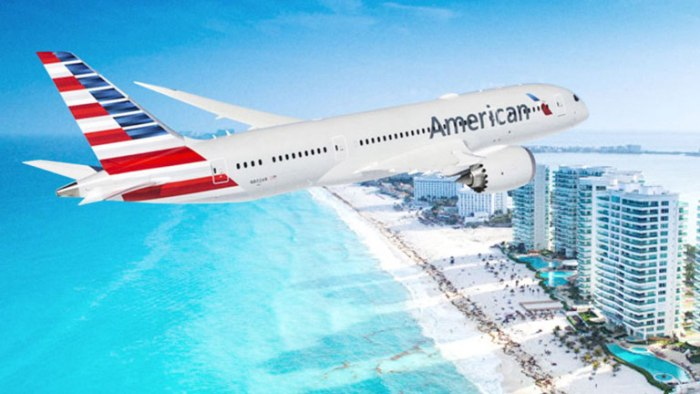 american airlines- american airlines new route, american airlines news, airline news, airline promotion, american airline offers, american airlines flights to dubai, cheap flights to dubai, american airlines 2019 promotion