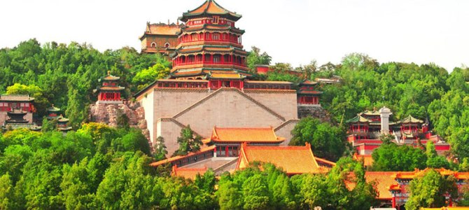 Beautiful Places To Visit In Beijing