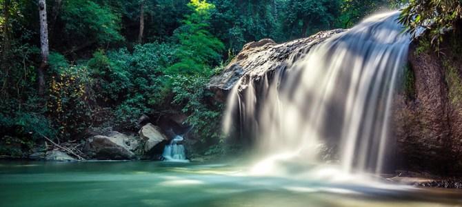 Cheap Flights To Chiang Mai