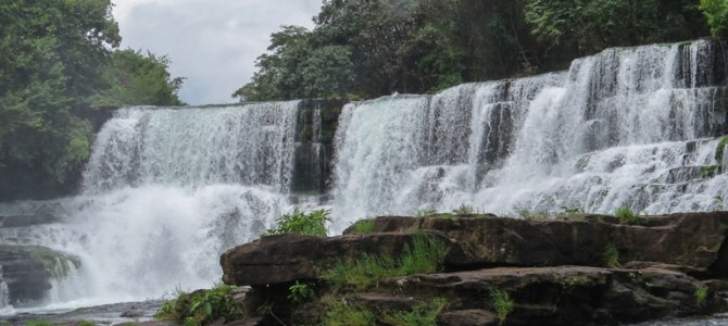 Cheap Flights To Guinea