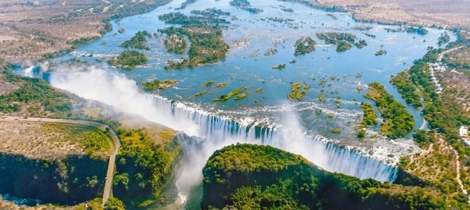 Visit Victoria Falls This Summer Holidays 2020