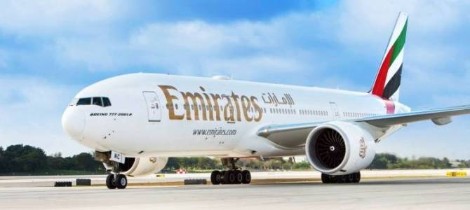 Emirates To Resume Passenger Flights From July 1 to 12 Arab Countries