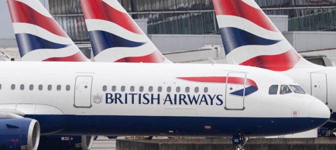 British Airways & Ryan Air Cancels All Flights To And From Italy Due To Coronavirus