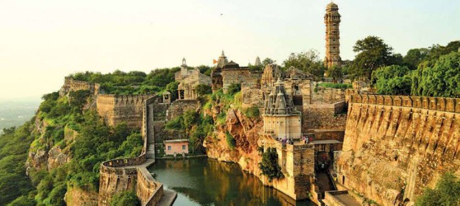5 Must Visit Forts In Rajasthan