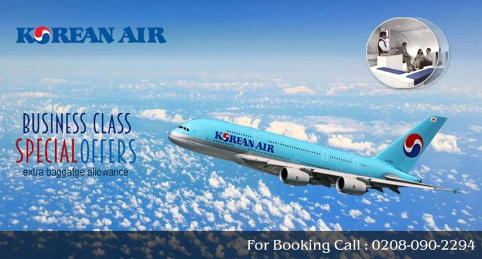 cheap flights with korean air Travel Wide Flights