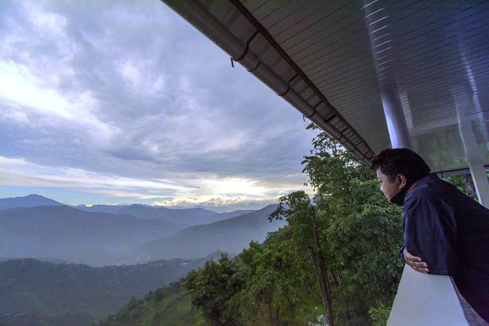 Badamtam Tea Retreat