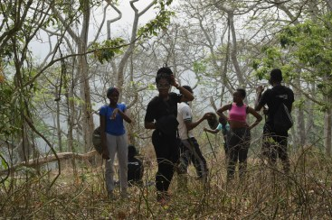 Omo Forest Reserve