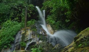 Arinta Waterfall