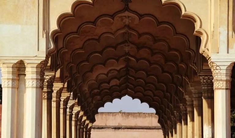 Sleep, Eat, Do: Agra