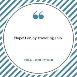 solo travel fears 12