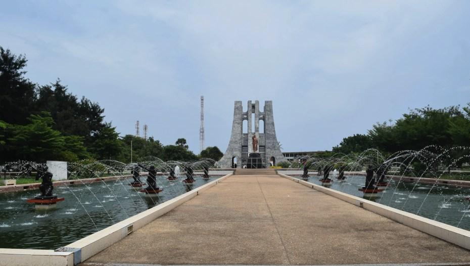 Kwame Nkrumah Park