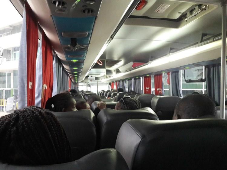 STC Accra