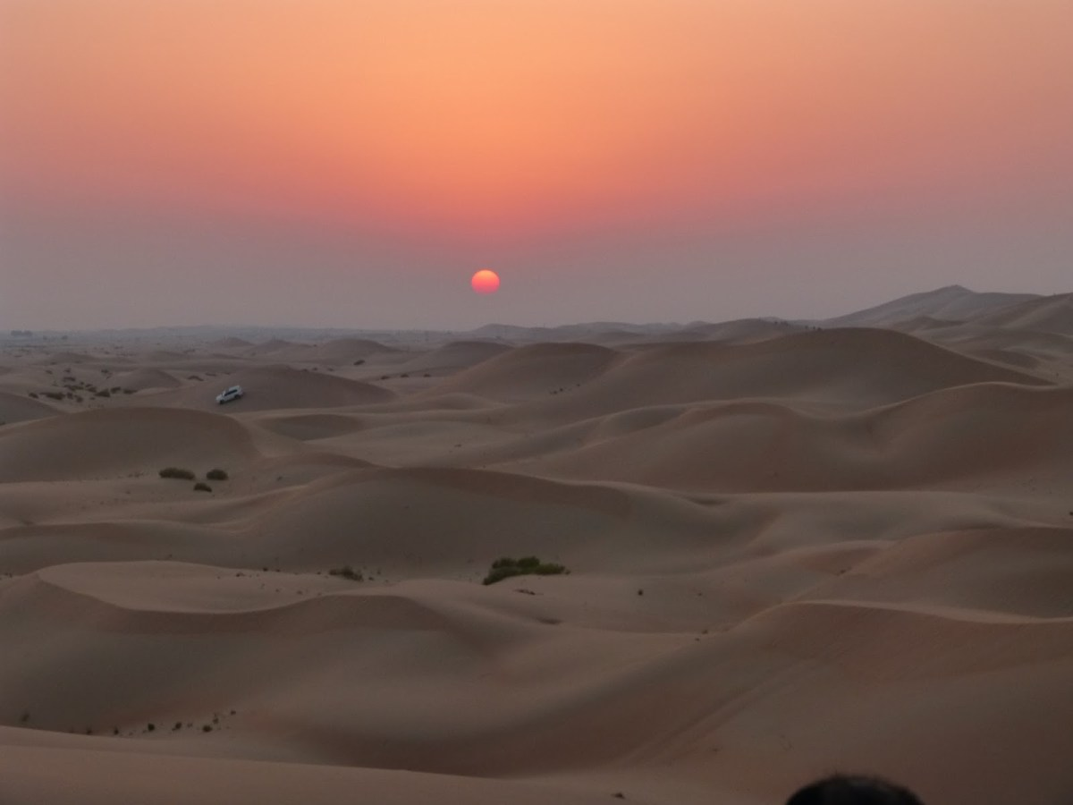 My Top 5: Abu Dhabi & Dubai