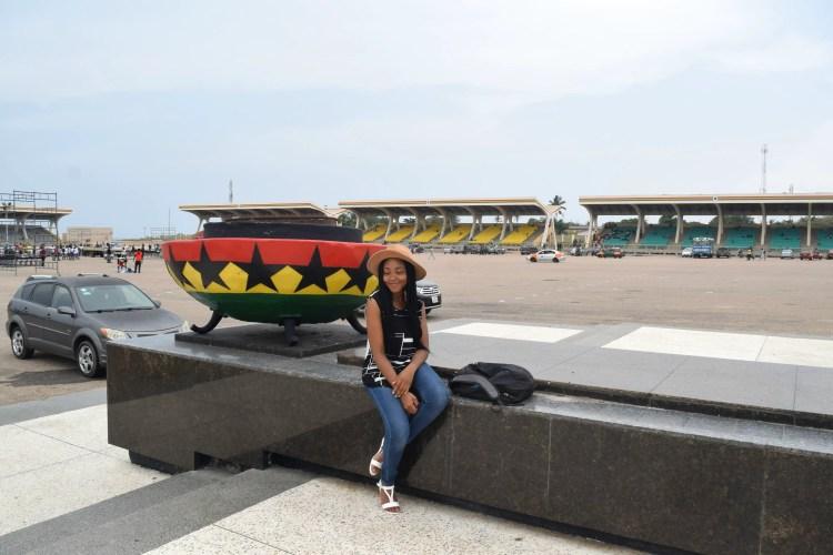 Lagos Accra road trip